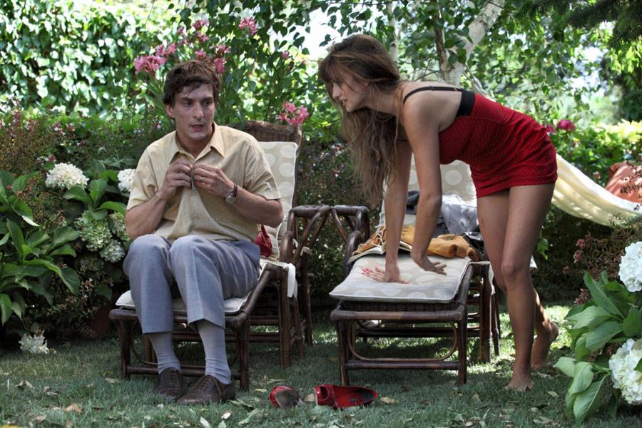 """Najpiękniejsze nogi w wersji Penélope Cruz – scena filmowa z """"Zakochanych w Rzymie"""""""