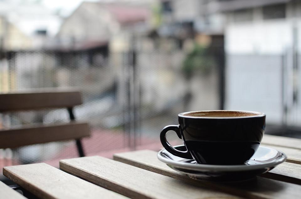 kawa z Włoch, włoska kawa, Lavazza