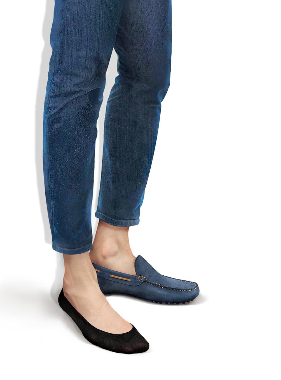 niskie stopki męskie, stopki do butów, Lores