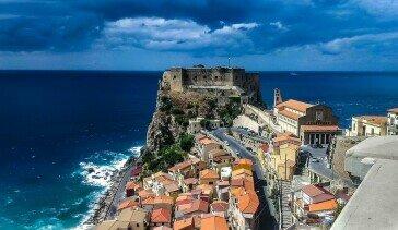 Wycieczka do Włoch? Sprawdź najpiękniejsze miejsca na urlop!