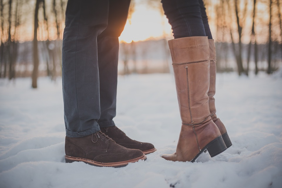 sposoby na obcierające buty