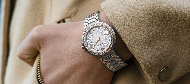 zegarek na prezent dla mamy