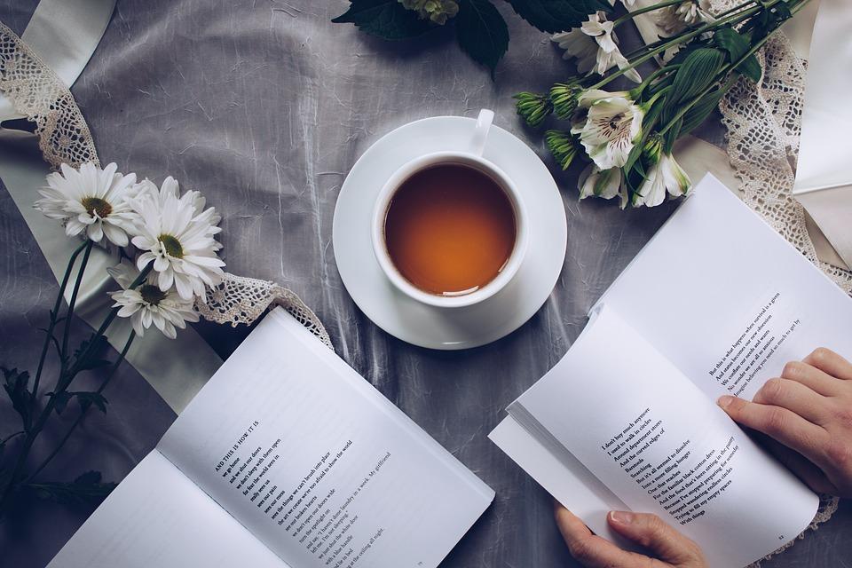 herbata na jesien