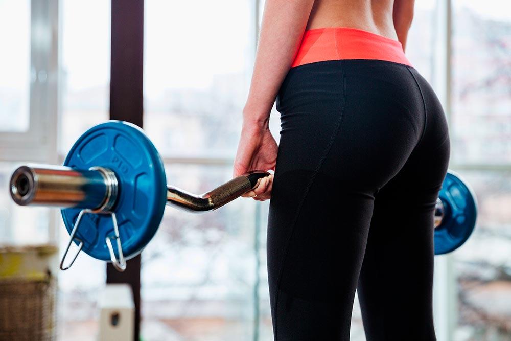 Jak nosić legginsy do ćwiczeń - sklep Lores