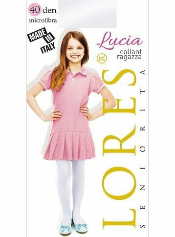 Lucia – rajstopy dziewczęce – 40 den