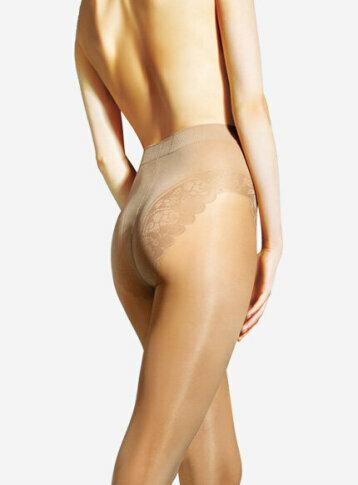 CHANTAL – damskie rajstopy bikini – 20 den