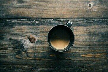 Najlepsza kawa – kawa z Włoch?