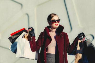 Najlepsze miejsce, by kupić rajstopy – sklep online czy tradycyjny?